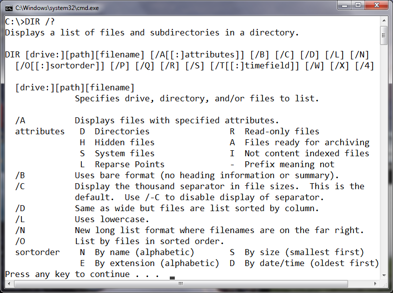 Findstr dos batch strip remove filter blank lines